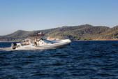 33 ft. Sacs Marine Strider 10 Rigid Inflatable Boat Rental Eivissa, Illes Balears Image 5
