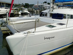 41 ft. Lagoon 410 Catamaran Boat Rental Washington DC Image 8