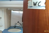 40 ft. Other BAVARIA 40 Cruiser Boat Rental Lefkada Image 4