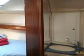 40 ft. Other BAVARIA 40 Cruiser Boat Rental Lefkada Image 5