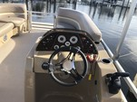 24 ft. SunChaser by Smoker Craft DS24 Cruise Pontoon Boat Rental West Palm Beach  Image 3