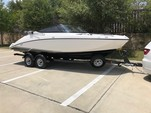 21 ft. Yamaha 212X  Bow Rider Boat Rental Dallas-Fort Worth Image 2