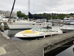 21 ft. Sea Ray Boats 205 Sport BR  Bow Rider Boat Rental Seattle-Puget Sound Image 1