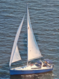 45 ft. Beneteau USA (ceanis 45 Sloop Boat Rental New York Image 1