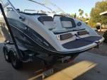 24 ft. Yamaha 242 Limited S  Cruiser Boat Rental Phoenix Image 3