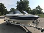 18 ft. Bayliner 185 BR W/Trailer Ski And Wakeboard Boat Rental Chicago Image 1
