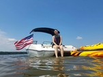 20 ft. Stingray Boats 198LX Open Bow Deck Boat Boat Rental Washington DC Image 36