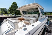 36 ft. Tiara Yachts 3500 Express Motor Yacht Boat Rental Chicago Image 2