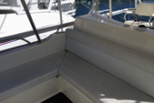 43 ft. Riviera Yachts 43 Flybridge Convertible Cruiser Boat Rental Los Angeles Image 5