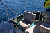 20 ft. Godfrey Marine Sweetwater 2080 BF Pontoon Boat Rental Rest of Northeast Image 2