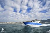 72 ft. Astondoa 66 GLX Motor Yacht Boat Rental Sant Antoni de Portmany Image 13