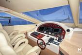 72 ft. Astondoa 66 GLX Motor Yacht Boat Rental Sant Antoni de Portmany Image 4