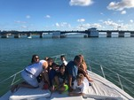 48 ft. Formula by Thunderbird F-45Y Volvo IPS Cruiser Boat Rental Miami Image 28