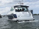 48 ft. Formula by Thunderbird F-45Y Volvo IPS Cruiser Boat Rental Miami Image 37