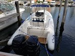 33 ft. Airship 330 Boat Rental Miami Image 5