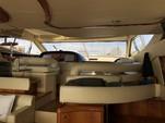 62 ft. Ferretti 590  Flybridge Boat Rental Los Angeles Image 1