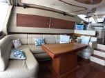 62 ft. Ferretti 590  Flybridge Boat Rental Los Angeles Image 2