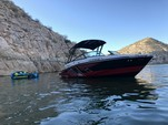 24 ft. Monterey Boats M4 Bow Rider Boat Rental Phoenix Image 2