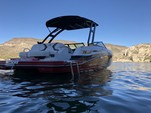 24 ft. Monterey Boats M4 Bow Rider Boat Rental Phoenix Image 3