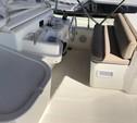 62 ft. Ferretti 590  Flybridge Boat Rental Los Angeles Image 6