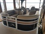 22 ft. Bennington Marine 22SCWX Pontoon Boat Rental Dallas-Fort Worth Image 3