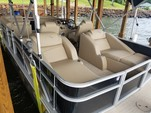 22 ft. Bennington Marine 22SCWX Pontoon Boat Rental Dallas-Fort Worth Image 4