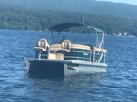 20 ft. Godfrey Marine Sweetwater 2080 BF Pontoon Boat Rental Rest of Northeast Image 3
