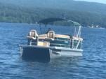 20 ft. Godfrey Marine Sweetwater 2080 BF Pontoon Boat Rental Rest of Northeast Image 4