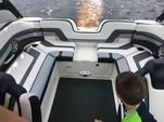 24 ft. Yamaha 242X E-Series  Jet Boat Boat Rental Jacksonville Image 5