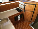 43 ft. Riviera Yachts 43 Flybridge Convertible Cruiser Boat Rental Los Angeles Image 15