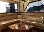43 ft. Riviera Yachts 43 Flybridge Convertible Cruiser Boat Rental Los Angeles Image 31