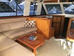 43 ft. Riviera Yachts 43 Flybridge Convertible Cruiser Boat Rental Los Angeles Image 24