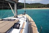 51 ft. Jeanneau Sailboats Sun Odyssey 54DS Cruiser Boat Rental Eivissa Image 1