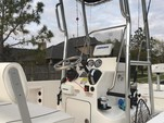 21 ft. Bayliner Element F21 w/150 4-S Mercury Center Console Boat Rental N Texas Gulf Coast Image 1