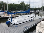 26 ft. MacGregor Yachts 26  Cruiser Boat Rental Washington DC Image 6