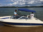 18 ft. Starcraft Marine 1811 SS  Bow Rider Boat Rental Atlanta Image 3