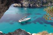 51 ft. Jeanneau Sailboats Sun Odyssey 54DS Cruiser Boat Rental Eivissa Image 3