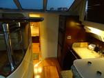 48 ft. Sea Ray Boats 480 Motor Yacht Flybridge Boat Rental Miami Image 8