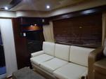 48 ft. Sea Ray Boats 480 Motor Yacht Flybridge Boat Rental Miami Image 9