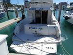 48 ft. Sea Ray Boats 480 Motor Yacht Flybridge Boat Rental Miami Image 3