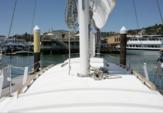 32 ft. Ericson 32 Sloop Boat Rental San Francisco Image 2