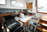32 ft. Ericson 32 Sloop Boat Rental San Francisco Image 9