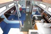 32 ft. Ericson 32 Sloop Boat Rental San Francisco Image 7
