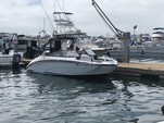 24 ft. Yamaha 242 Limited S E-Series  Jet Boat Boat Rental San Diego Image 7