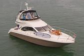 45 ft. Sea Ray Boats 44 Sedan Bridge Cruiser Boat Rental Miami Image 27