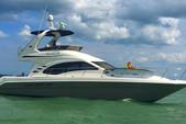 45 ft. Sea Ray Boats 44 Sedan Bridge Cruiser Boat Rental Miami Image 37