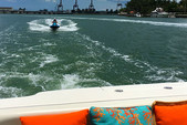 45 ft. Sea Ray Boats 44 Sedan Bridge Cruiser Boat Rental Miami Image 50