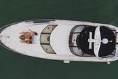 45 ft. Sea Ray Boats 44 Sedan Bridge Cruiser Boat Rental Miami Image 39