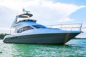 45 ft. Sea Ray Boats 44 Sedan Bridge Cruiser Boat Rental Miami Image 38