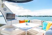 45 ft. Sea Ray Boats 44 Sedan Bridge Cruiser Boat Rental Miami Image 11